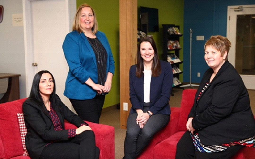 The New Face of Women in Business New Brunswick